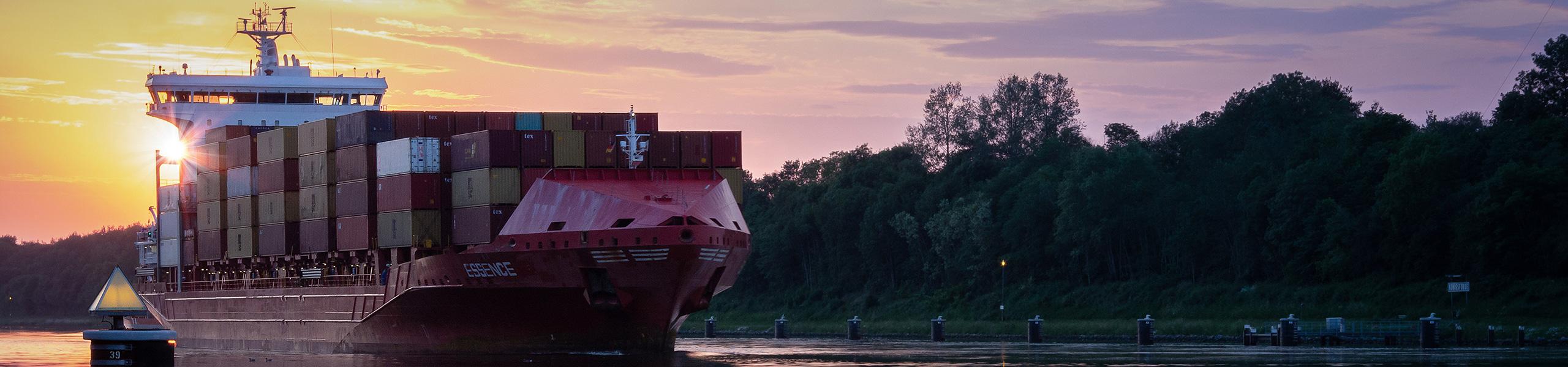 Internationale Frachtschiffreisen Pfeiffer - Frachtschiffreisen nach Dauer