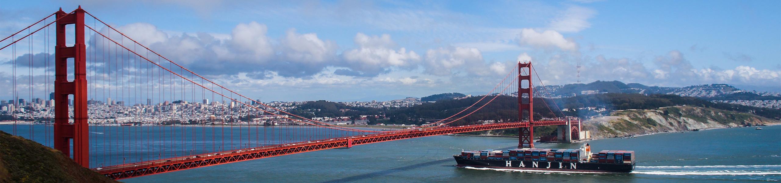 Internationale Frachtschiffreisen Pfeiffer - Frachtschiffreisen nach Gebiet