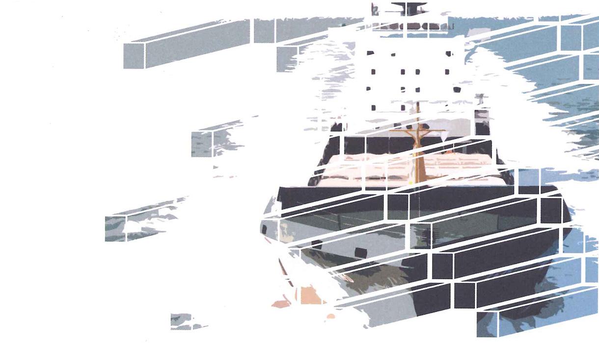 Internationale Frachtschiffreisen Pfeiffer - Programm / Fahrplan