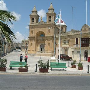 Internationale Frachtschiffreisen Pfeiffer - Von Seegang und Landgang - Malta