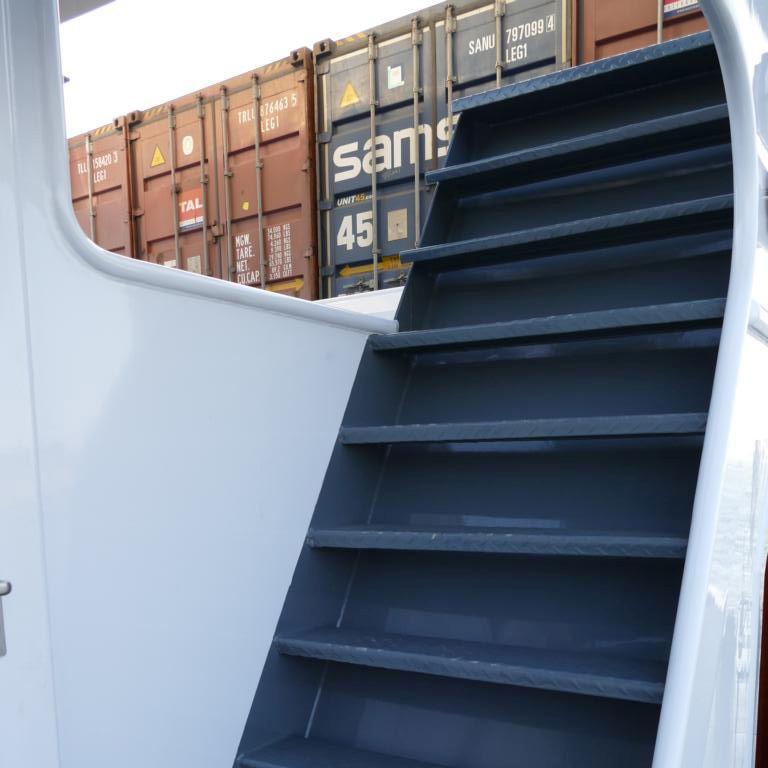 Internationale Frachtschiffreisen Pfeiffer - Besonderheiten von Binnenschiffreisen - Gesundheit 2