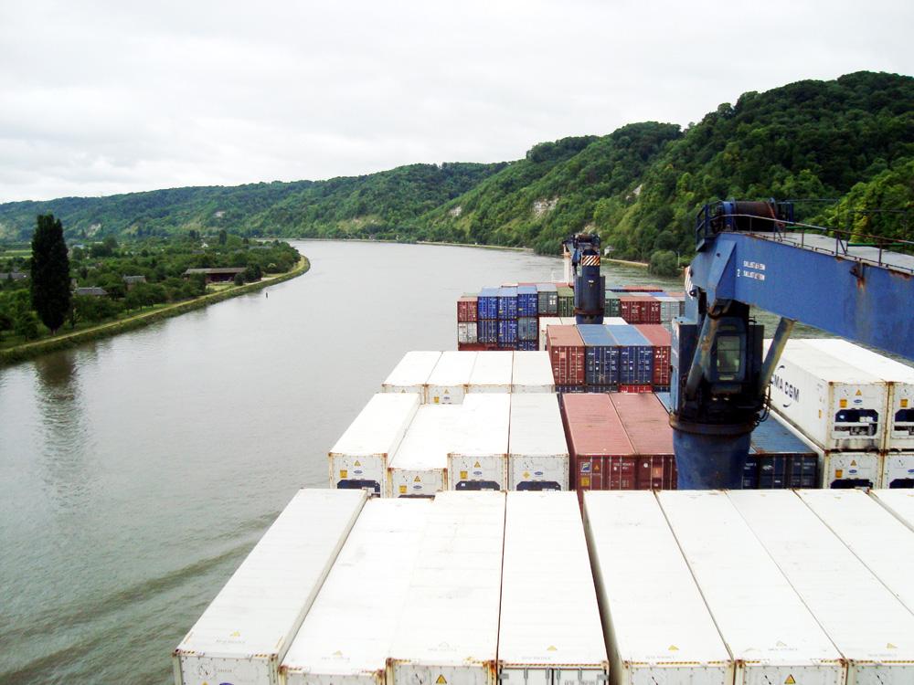 Internationale Frachtschiffreisen Pfeiffer - Besonderheiten von Frachtschiffreisen - Reiseplanung 1