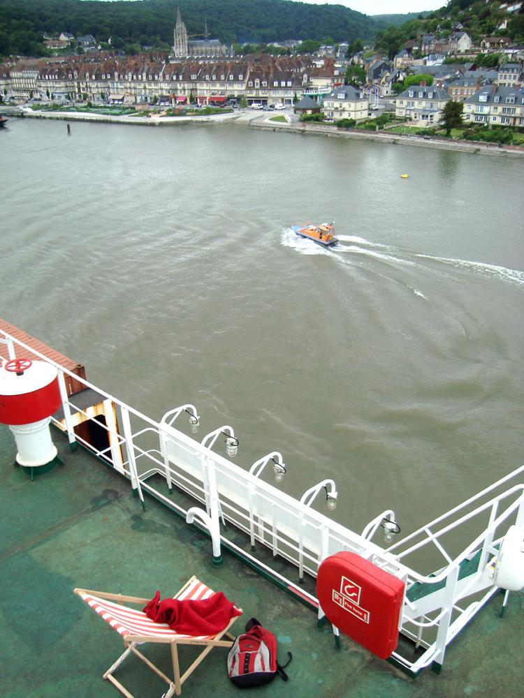 Internationale Frachtschiffreisen Pfeiffer - Besonderheiten von Frachtschiffreisen - Reiseplanung 2