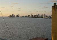 Internationale Frachtschiffreisen Pfeiffer - Reiseberichte Nordamerika 2