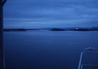 Internationale Frachtschiffreisen Pfeiffer - Reiseberichte Nordeuropa 1