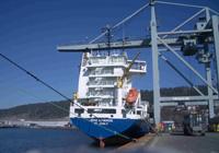 Internationale Frachtschiffreisen Pfeiffer - Reiseberichte Nordeuropa 2