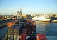 Internationale Frachtschiffreisen Pfeiffer - Reiseberichte Nordeuropa 3