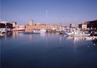 Internationale Frachtschiffreisen Pfeiffer - Reiseberichte Südeuropa 1