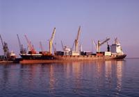 Internationale Frachtschiffreisen Pfeiffer - Reiseberichte Südeuropa 3